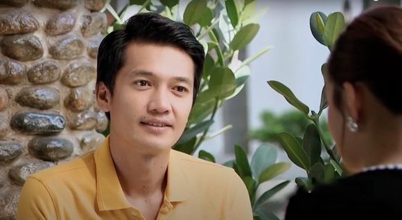 Quang Tuấn luôn giành trả tiền trong buổi hẹn hò
