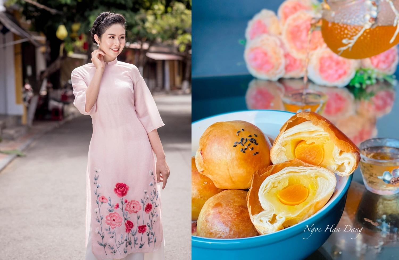 Tin hot giải trí ngày 21/9: Thiên An lần đầu khoe sắc bên con gái sau ồn ào