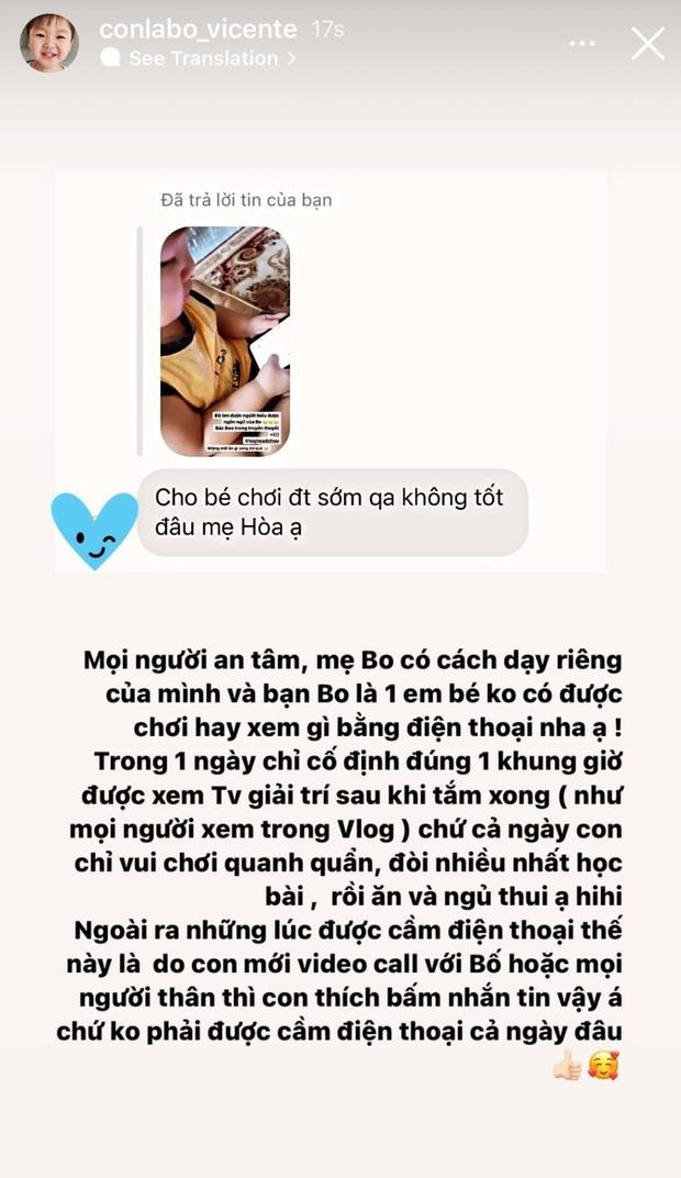Sao Việt ngày 25/9: BB Trần làm rõ tin đồn rạn nứt tình bạn với Trấn Thành