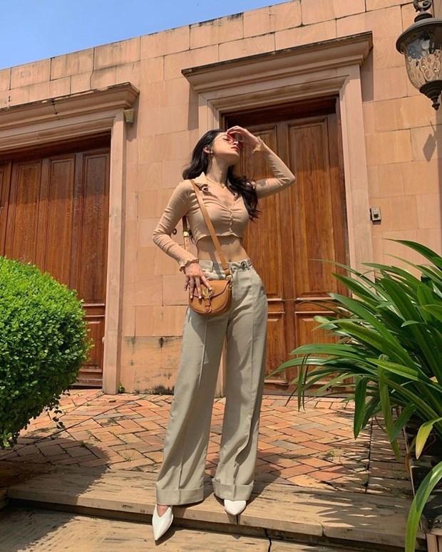 Sao Việt ngày 26/9: Điểm qua phong cách street style