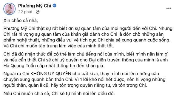 Sao Việt ngày 13/10: