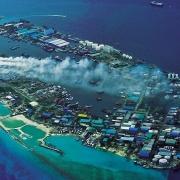 dao rac hau nhu khong ai biet cua thien duong nghi duong maldives