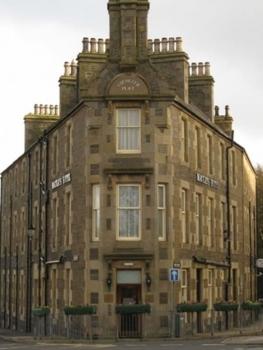 Con phố ngắn nhất thế giới chỉ có một địa chỉ ở Scotland