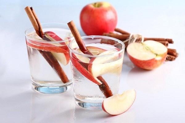 Muốn hết mỡ bụng, hãy thử ngay những loại nước uống dễ làm chưa từng thấy sau