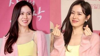 Tin tức Son Ye Jin xác nhận kết hôn trước 40 tuổi bỗng hot trở lại