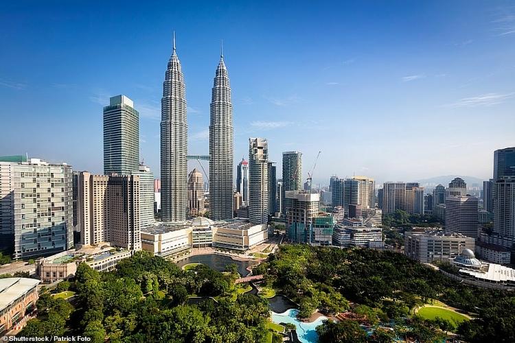 Dự đoán những địa điểm du lịch có thể lọt top trên thế giới vào năm 2021
