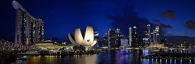 Các quốc gia châu Á nên ghé thăm vào năm 2021