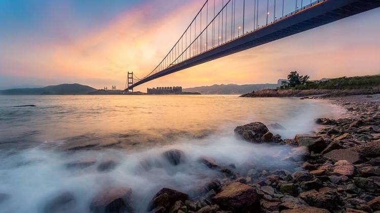 Có một Hồng Kông tuyệt đẹp như thế!