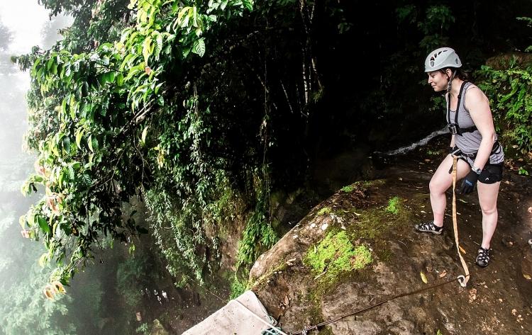 10 bức ảnh về Costa Rica khiến tim bạn loạn nhịp