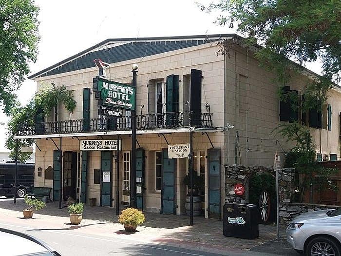 Những khách sạn lâu đời nhất ở Mỹ
