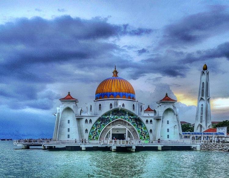Top 10 địa điểm nên ghé thăm khi đến Melaka