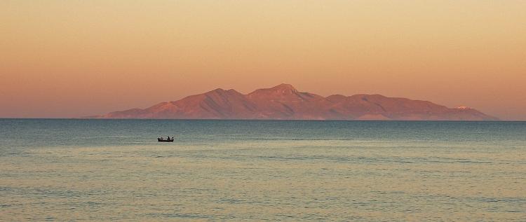 Những kì quan thiên nhiên của quần đảo Hy Lạp