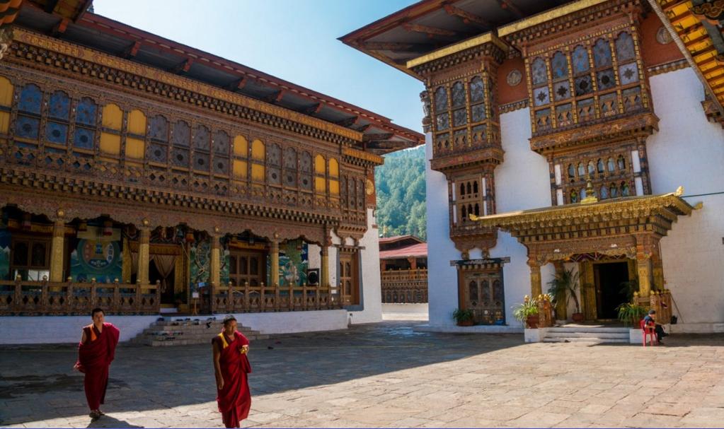 bhutan mot trong nhung quoc gia hanh phuc nhat the gioi qua loi ke cua du khach phan ii