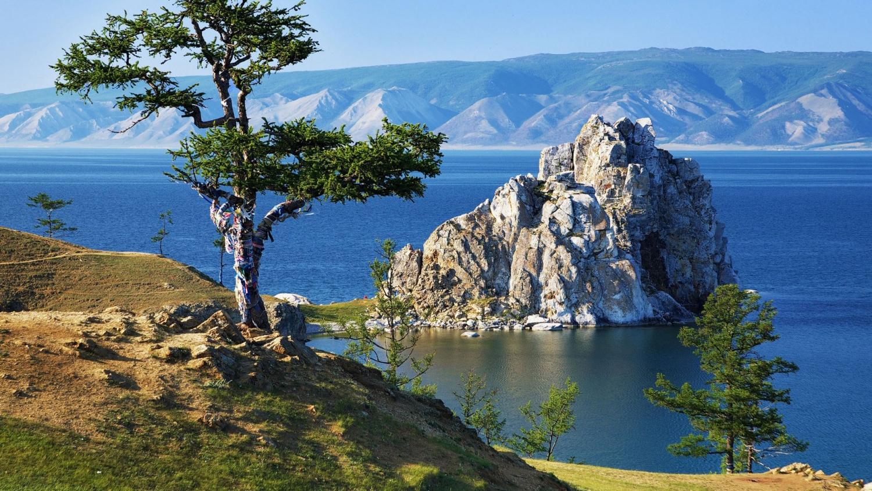 Những hồ nước đẹp như tranh tạo nên khung cảnh thần tiên trên Trái đất - 8