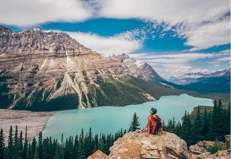 Những hồ nước đẹp như tranh tạo nên khung cảnh thần tiên trên Trái đất - 17