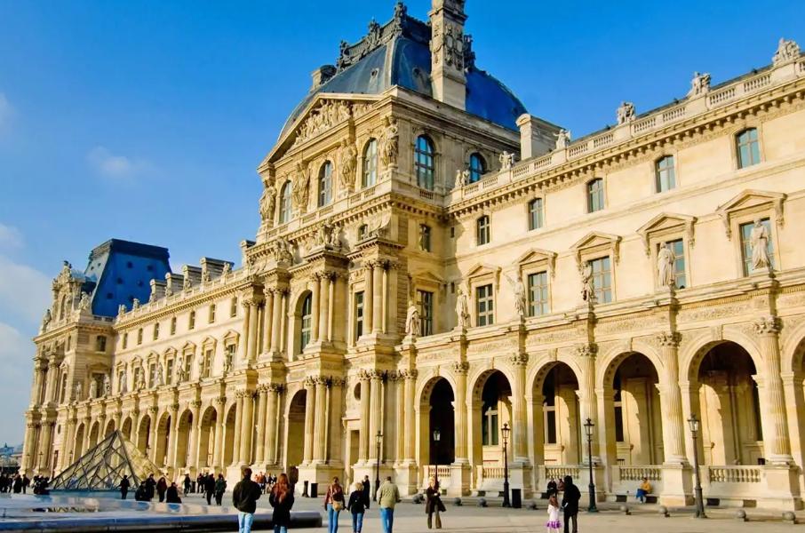 Tại sao bạn nên đến Pháp ít nhất 1 lần vào mùa hè?