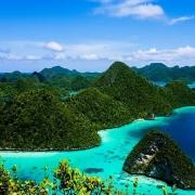 Bali chỉ là một trong số hàng chục những nơi đẹp nhất Indonesia, thậm chí đẹp nhất thế giới