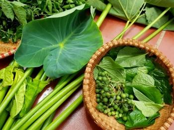 Món ngon nào tạo nên nét đặc trưng của người Thái Tây Bắc?