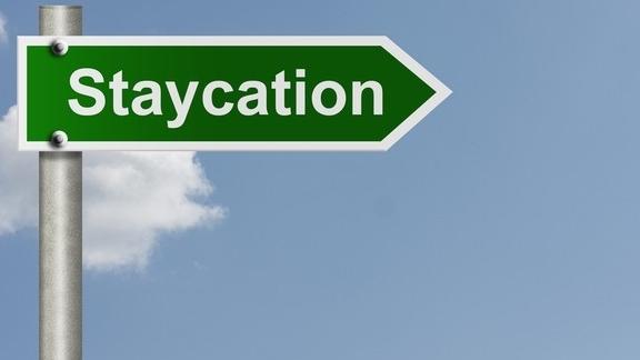 Staycation -  giải pháp du lịch tối ưu trong bối cảnh dịch bệnh toàn cầu