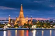 Những ngôi chùa Phật nổi tiếng và linh thiêng nhất thế giới