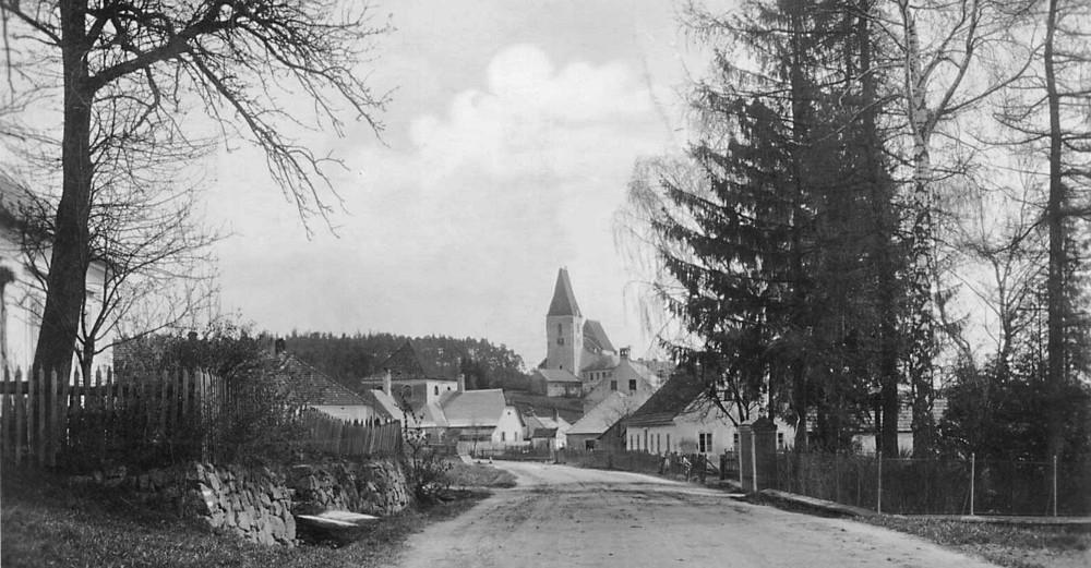 Döllersheim: Ngôi làng mà Hitler xóa khỏi bản đồ nhằm dập tắt tin đồn