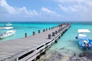 Một Puerto Morelos (Mexico) đặc biệt và những lí do bạn nhất định phải ghé thăm
