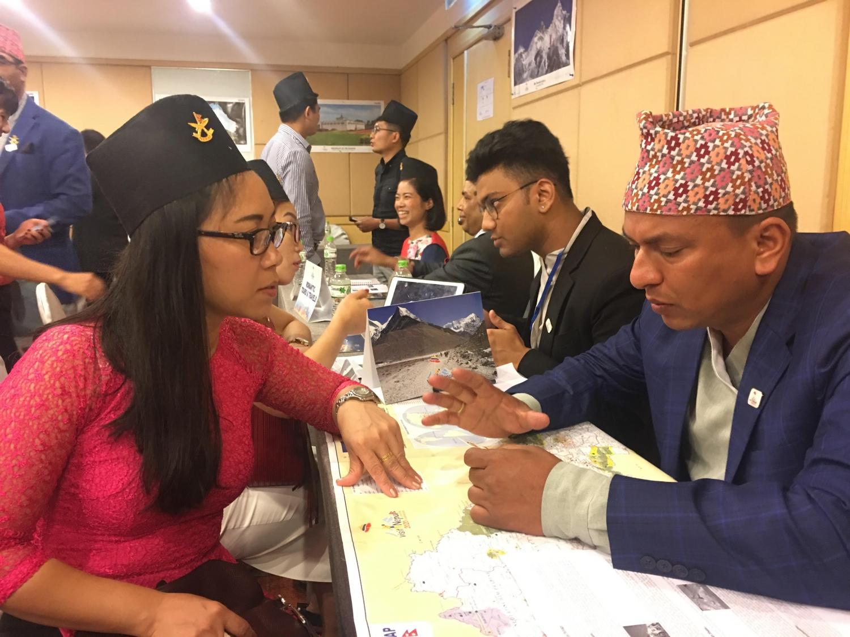 Hội nghị xúc tiến du lịch Nepal tại Hà Nội: Kết nối tình hữu nghị hai nước