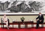 Mỹ và Trung Quốc bất đồng sâu sắc nhưng sẽ tiếp tục đối thoại