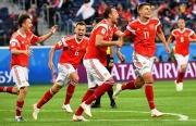 Link xem trực tiếp Nga vs Slovenia (vòng loại World Cup 2022), 21h ngày 27/3