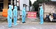 Hà Nam phong tỏa thêm 2 thôn có ca dương tính với SARS-CoV-2
