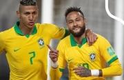 Link xem trực tiếp Brazil vs Venezuela (Copa America 2021), 4h ngày 14/6