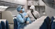 Hà Nội tìm người đi trên chuyến bay liên quan bệnh nhân Covid-19