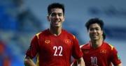 """""""Nhật Bản, Australia, Saudi Arabia quá mạnh so với đội tuyển Việt Nam"""""""