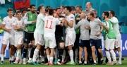 """""""Tây Ban Nha và Anh sáng cửa vào chung kết Euro 2020"""""""