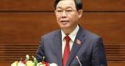 """Chủ tịch Quốc hội ra những quyết định cấp bách """"mở đường"""" cho Chính phủ"""