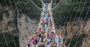 Covid-19 lan ra 26 thành phố, điểm du lịch Trung Quốc nguy cơ thành ổ dịch
