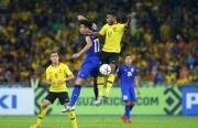 xem truc tiep malaysia vs thai lan vl world cup 2022 19h45 ngay 1411