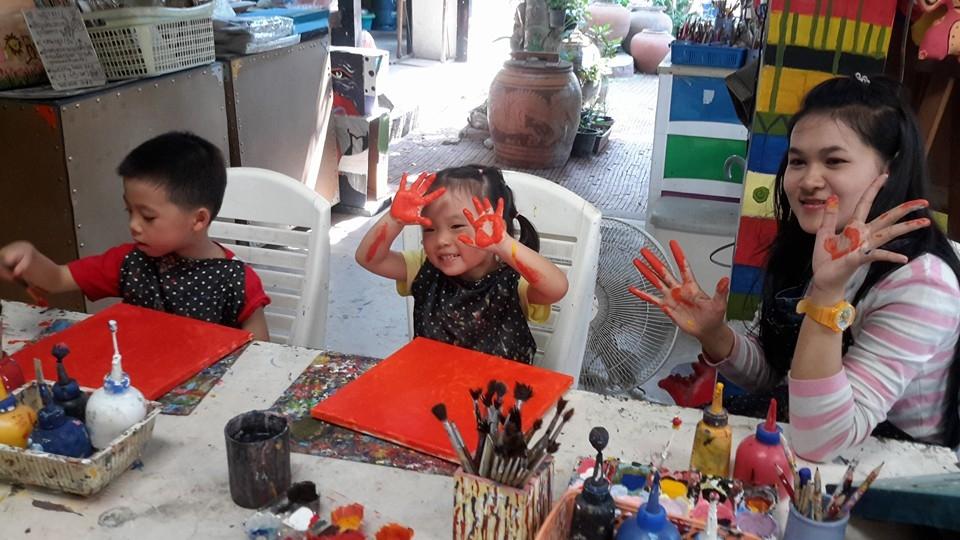 Tham quan Hua Hin - Ngôi làng nhỏ xinh đẹp của các nghệ sĩ ở Thái Lan
