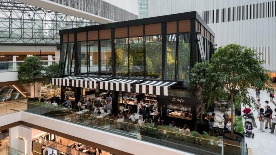 5 quán cà phê sân vườn đẹp nhất ở Singapore mà bạn nên ghé thăm