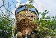Thư giãn ở Keemala - Khu nghỉ dưỡng tổ chim độc đáo tại Phuket