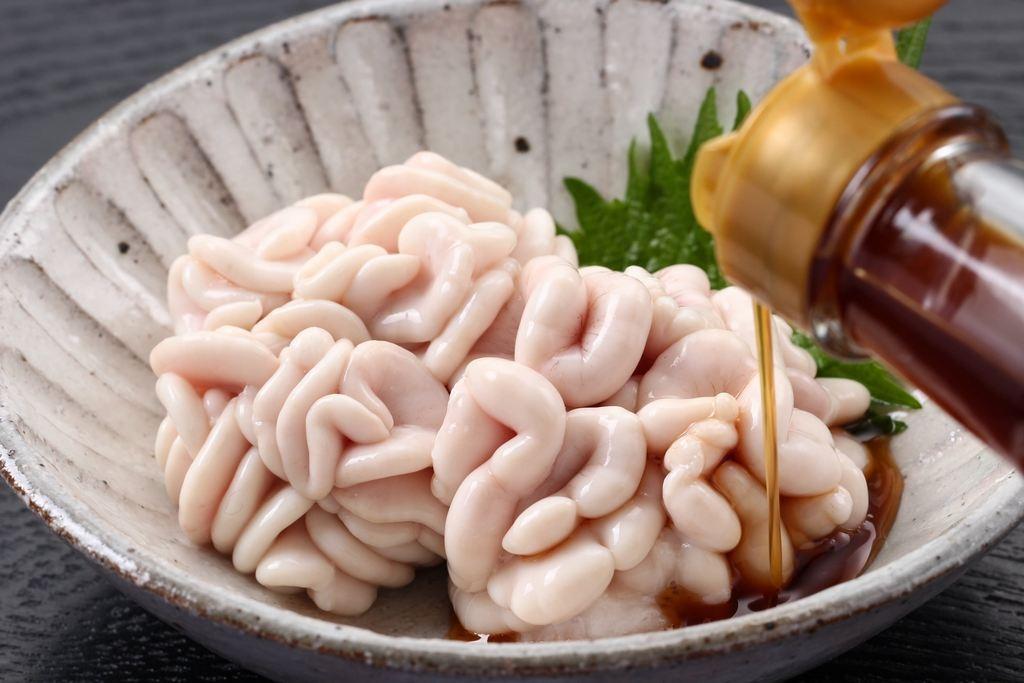 10 món ăn châu Á khiến thế giới phải rùng mình