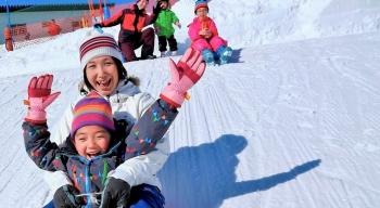 Thung lũng Biwako - Thiên đường tuyết trắng bạn nhất định phải đến ở miền Nam Nhật Bản