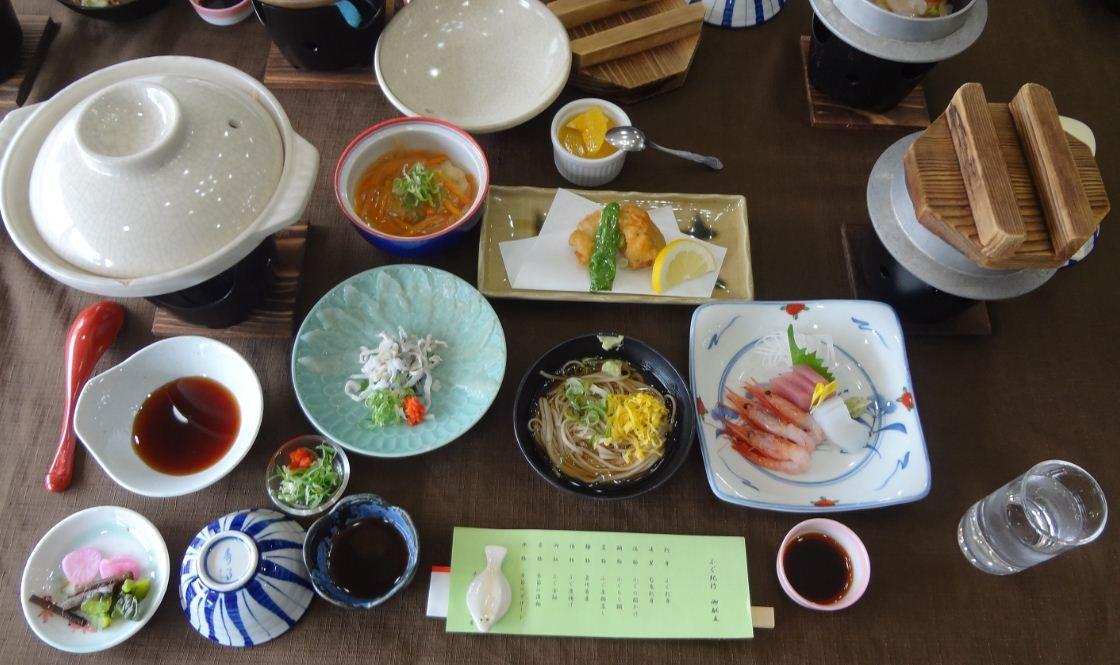 Khám phá ẩm thực vùng Kansai nức tiếng Nhật Bản