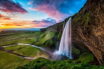 Những cảnh quan được yêu thích nhất trên thế giới