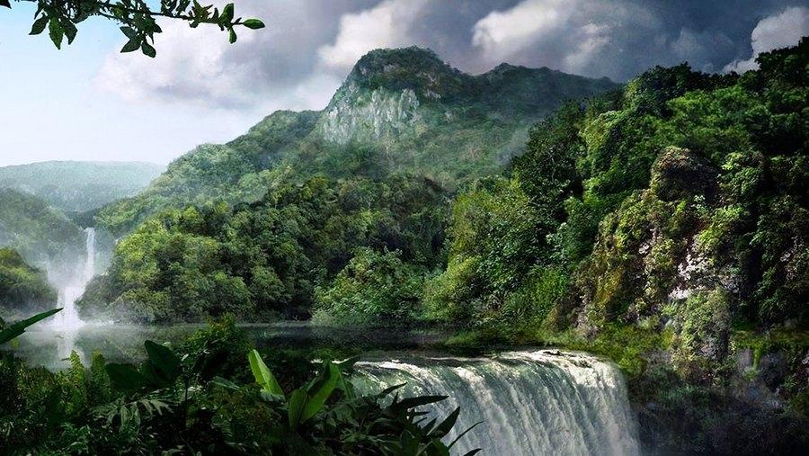 10 địa điểm du lịch nguy hiểm nhất thế giới