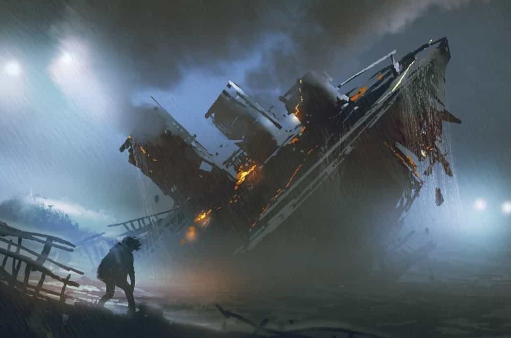 """Những sự thật """"có thể bạn chưa biết"""" về con tàu Titanic"""