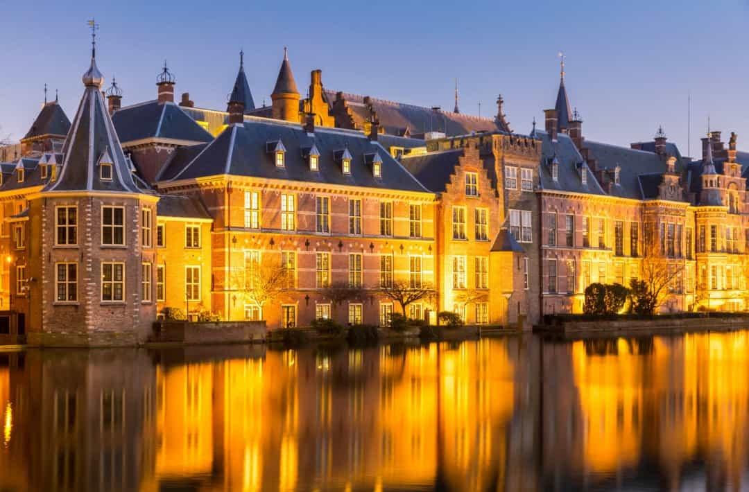 Những tòa nhà quốc hội ấn tượng nhất thế giới