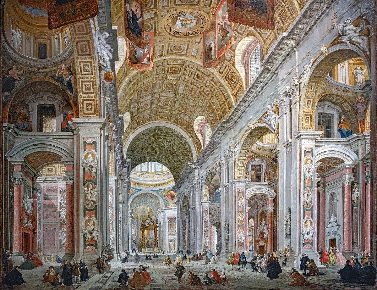 6 kiến trúc tôn giáo đẹp nhất thế giới