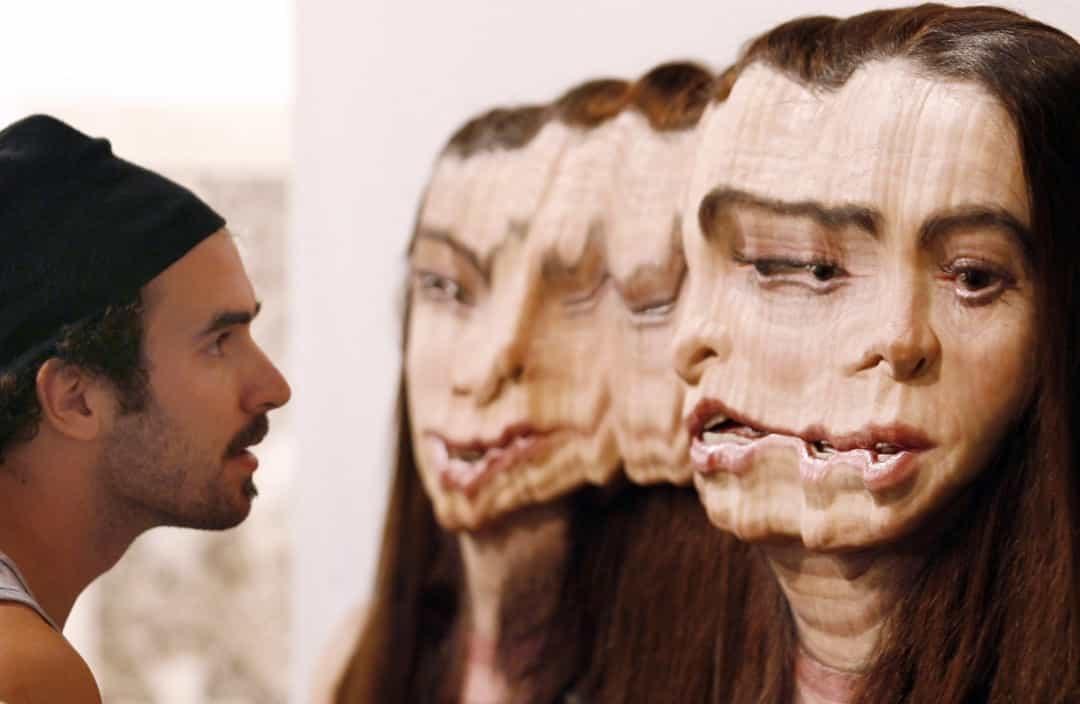 Những tác phẩm điêu khắc siêu thực