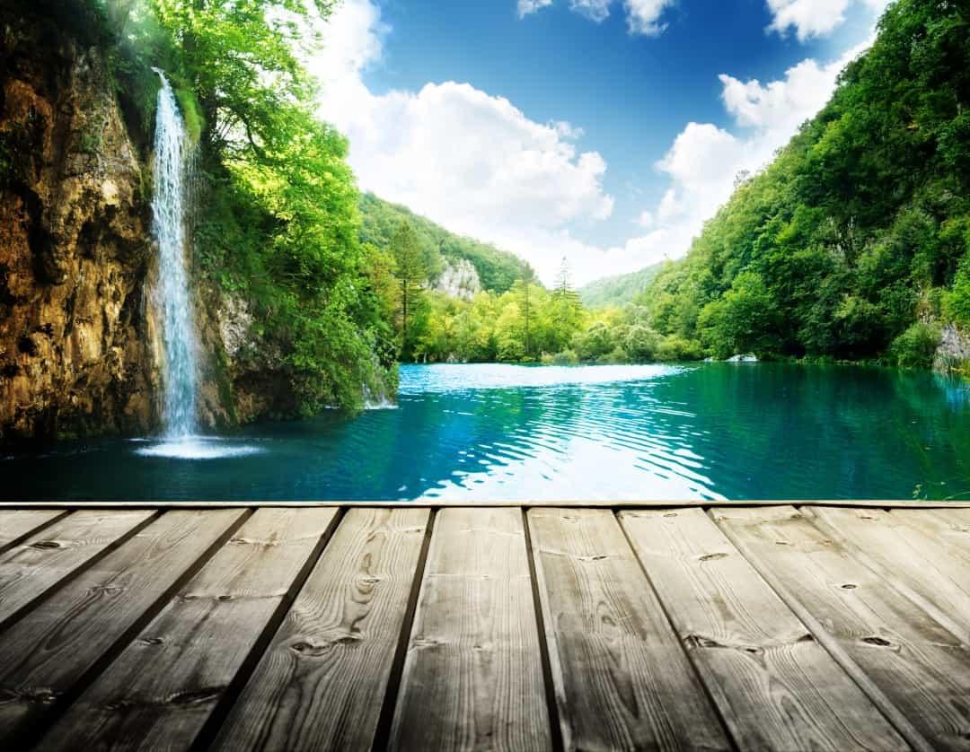 7 thác nước nổi tiếng ở châu Âu đẹp tựa chốn thiên đường